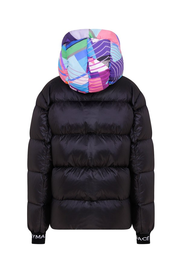 Morty Down Jacket 2