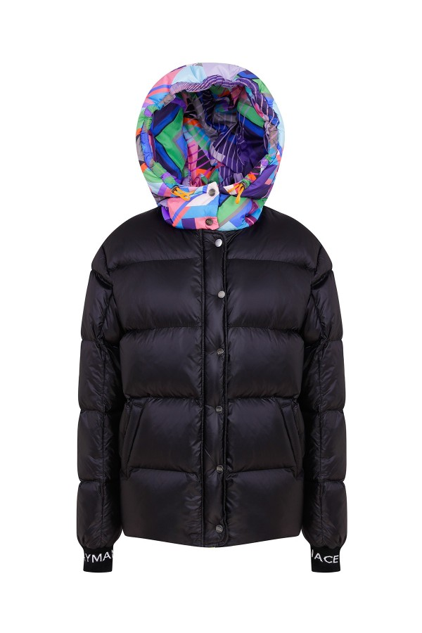 Morty Down Jacket 1