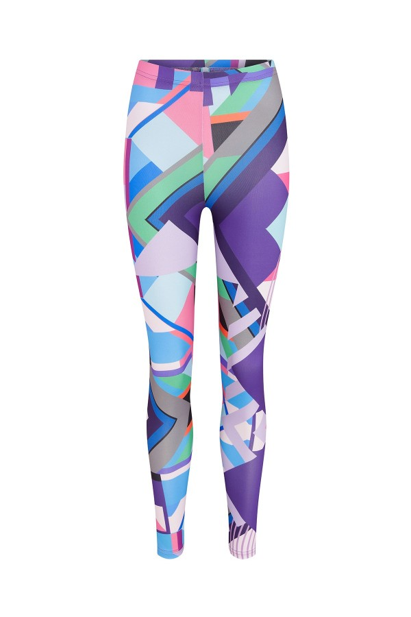 Fuly Graphic Leggings TN