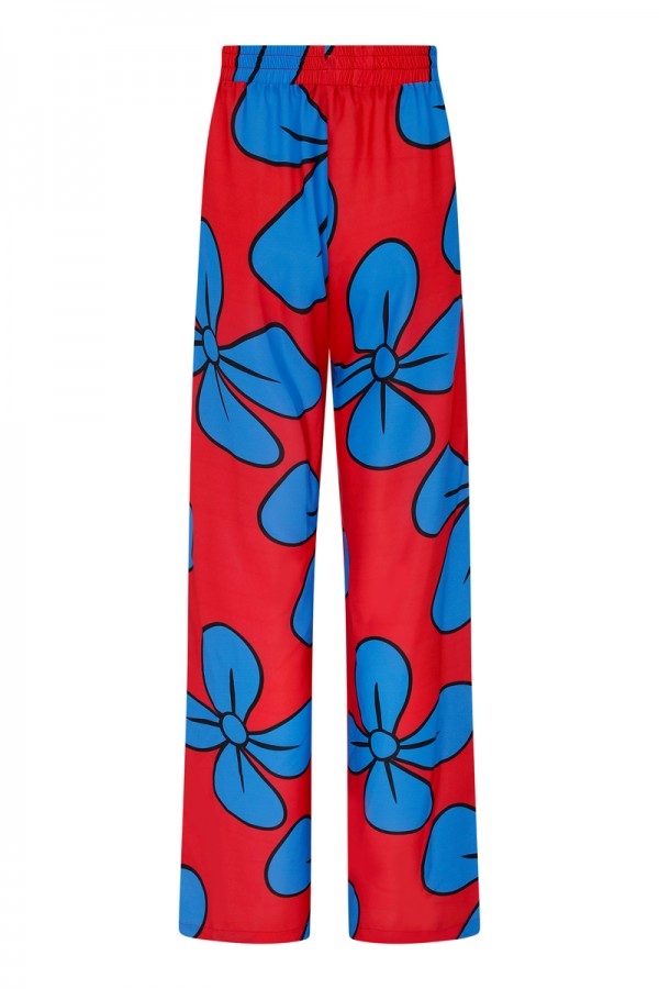 Polin Floral Trousers TN
