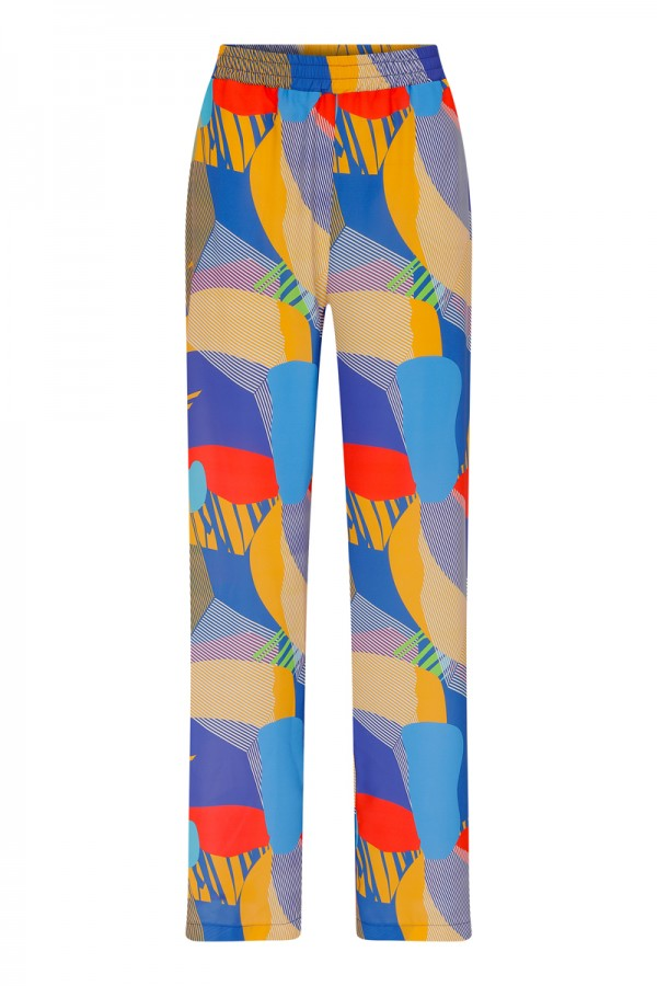 Polin Graphic Trousers TN